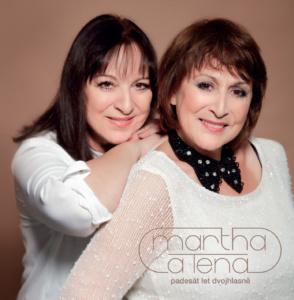 CD 50 let dvojhlasně 2018